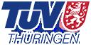 Image: TUV Thuringen logo